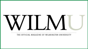 The Official WilmU Magazine